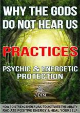 Why The Gods Do Not Hear Us – Practices - Book cover