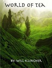 World of Tea - Book cover