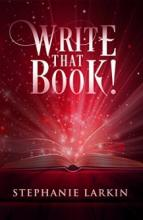 Write That Book! - Book cover