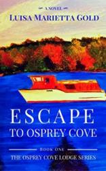 Escape to Osprey Cove - Book cover