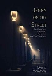 Jenny on the Street - Book cover