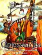 Quicksand Jim - Book cover