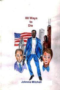 88 Ways to Die - Book Image Did Not Load!