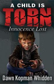 A Child is Torn: Innocence Lost (book image did not load)