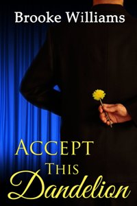 Accept this Dandelion - Book Cover Did Not Load!