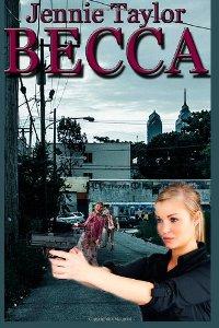 Becca - Book Cover