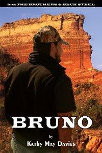 Bruno - Book Cover