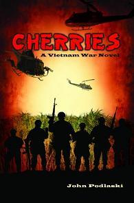 Cherries - A Vietnam War Novel (book image did not load)