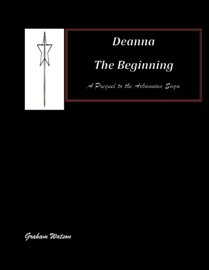 Deanna - The Beginning - Book Image Did Not Load!