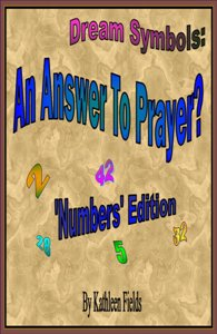 Dream Symbols: An Answer to Prayer? 'Numbers' - Book cover