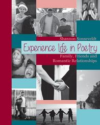 Experience Life in Poetry (book image did not load)