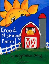 Good Morning Farm - Book Cover