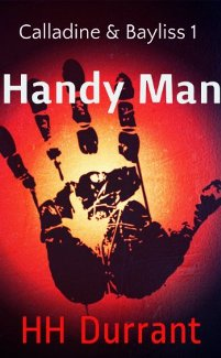 Handy Man - Book Cover