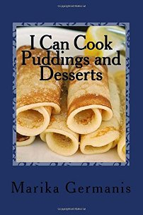 I Can Cook (book cover)