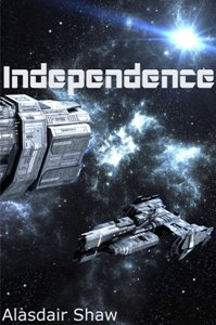 Independence - Book Image Did Not Load!