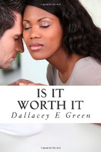Is It Worth It - Book cover