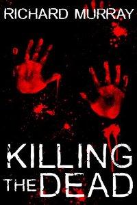 Killing the Dead Bundle - Book Cover
