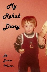 My Rehab Diary (book cover)