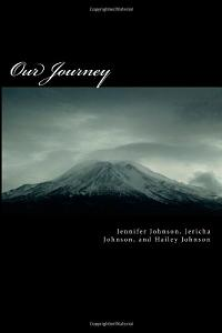 Our Journey - Book Image Did Not Load!