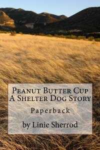 Peanut Butter Cup (book) by Linie Sherrod