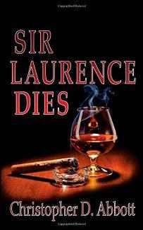 Sir Laurence Dies (book image did not load)