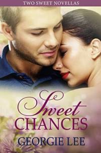 Sweet Chances - Book Cover Did Not Load