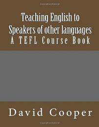 Teaching English to Speakers of Other Languages (book image did not load)
