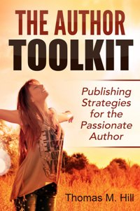 The Author Toolkit (book) by Thomas Hill
