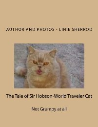 The Tale of Sir Hobson - Book cover did not load!