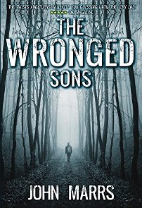 The Wronged Sons - Book Cover