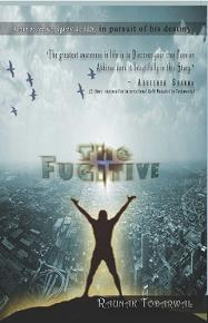 The Fugitive (book image did not load)