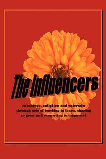 The Influencers (book image did not load)