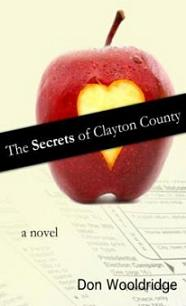 The Secrets of Clayton County (book image did not load)