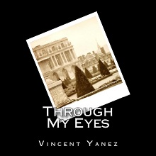 Through My Eyes (photography book)
