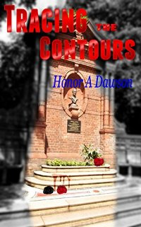 Tracing the Contours - Book Cover