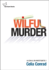 Wilful Murder - Book Cover