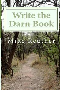 Write the Darn Book (book image did not load)