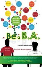 Be a B.A. - Book Cover