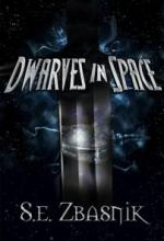 Dwarves in Space - Book Image Did Not Load!