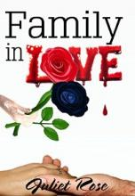 Family in love - Book Cover