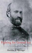Fighting for General Lee - Book Image Did Not Load!
