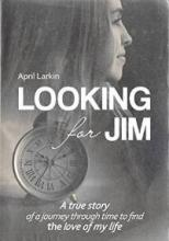 Looking for Jim - Book Image Did Not Load.