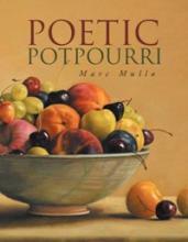 Poetic Potpourri - Book Image Did Not Load!