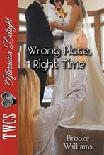 Wrong Place, Right Time - Book Cover