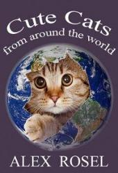Cute Cats From Around The World (book image did not load)