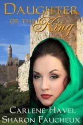 Daughter of the King (book image did not load)