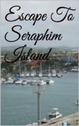 Escape To Seraphim Island (book cover)