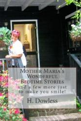Mother Maria's Wonderful Bedtime Stories (book cover)