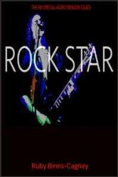 Rock Star - Book Cover