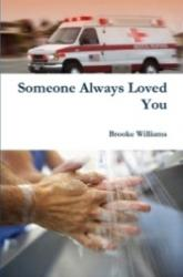 Someone Always Loved You (book cover)